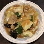 78204515 - 中華丼 ¥780
