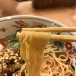 78204982 - 中太の麺もつるっと旨い