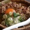 更新うどん - 料理写真:・かも南カレーうどん(大) 680円