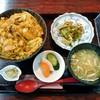 丼や いし井 - 料理写真:あぶり親子丼(ピリ辛)