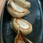 味の大王 - ギョウザ