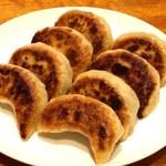 三鶴 - 焼餃子