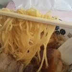 鈴福 - 細麺です
