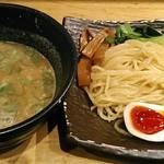 78206861 - 【つけ麺】¥880