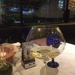 神戸イタリアン KIZUNA - 白ワイン