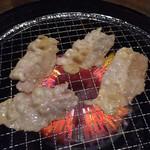 焼にく 和牛食堂 - 焼きすき焼き