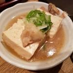 78209693 - 煮豆腐