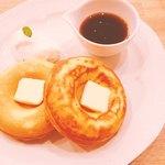 紅茶専門店 amsu tea house - 料理写真: