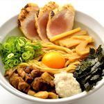 麺とかき氷 ドギャン - 料理写真: