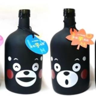 熊本の酒造さんの飲み物をメインに取り揃えております。