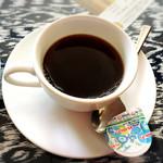 インドレストランゲイロード - コーヒー