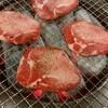 Nagasawaya - 料理写真:タン 良い具合に塩胡椒