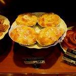 パン・コキール - 料理写真: