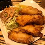 串焼きモダン - 料理写真:
