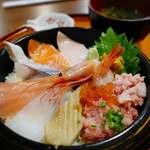 78215832 - 海鮮丼