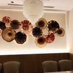 カフェ&ダイニング ゼルコヴァ - 個室のようなお席