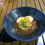 恵比寿 箸庵 - 蕎麦屋のおでん