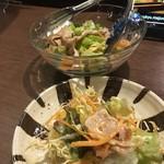 旬野菜と魚 琉球ダイニング ま・じゅん -