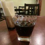 モリオカ - アイスコーヒー
