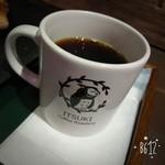イツキ コーヒーロースタリー -