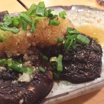 串よし - 椎茸