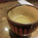 78226220 - そば茶