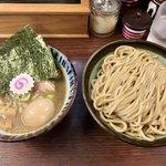 78227164 - 「つけめん特製煮番搾り」(1150円)