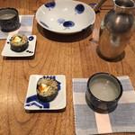 78228462 - 蕎麦寿司