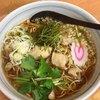 高幡そば - 料理写真:期間限定 今年一番のおすすめ 高幡そば 限定メニュー 山形名物 鳥中華