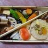 日影茶屋 - 料理写真:花暦弁当