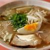 ラーメン吉田屋 - 料理写真:チャーシュー麺 650円