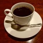 ふじ - 食後コーヒー+200円