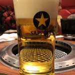 清江苑 - 生ビール