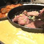 立喰☆焼肉 瑞園 -