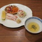 Mirei - こっぺ蟹1