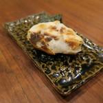 Mirei - からすみ餅