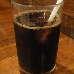 レッドリバー - アイスコーヒー200円