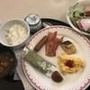 ザ サイプレス メルキュールホテル名古屋 - 料理写真: