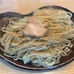 山崎麺二郎 - かえ麺100円