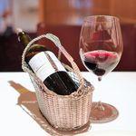 フランス料理 壺中天 - ワイン
