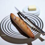 フランス料理 壺中天 - パン
