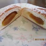 パナデリーヤティグレ - 「焼きいもパン 150円」