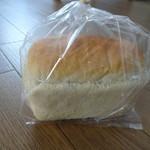 ルワン ベイクス - 料理写真:全粒レーズン