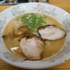 ラーメン楽 - 料理写真:ラーメン(o^O^o)