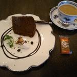 """シモンズコーヒー - 料理写真:今回の注文""""〆(^∇゜*)♪"""