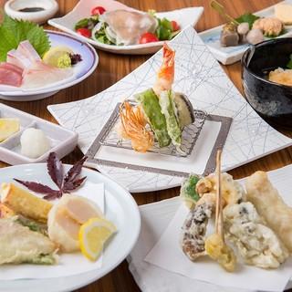 音や香り、味わいなど五感で料理を堪能する大人のデート