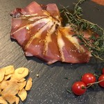 肉バル&ワイン グリルビート -