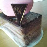 ポワロンドール 金のフライパン -