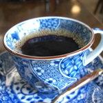 混智恵流都 - コーヒー