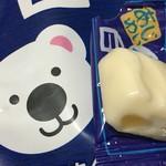 ドリームガーデン - ぷっちょ(´ω`(´ω`)白熊